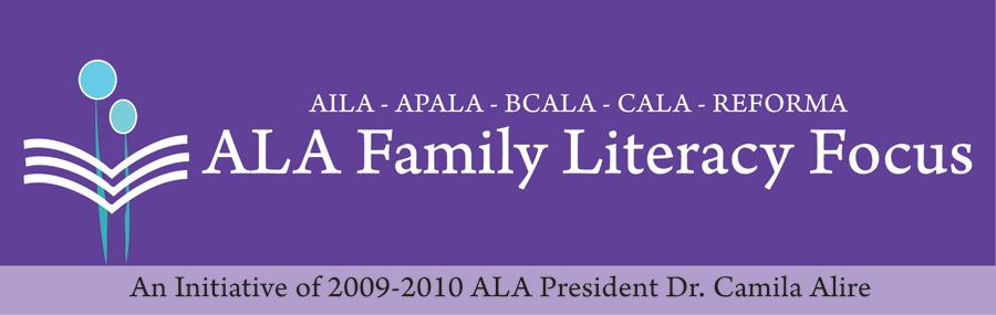 ALA Family Literacy Focus